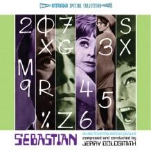 Sebastian (Jerry Goldsmith) UnderScorama : Octobre 2013