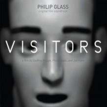 Visitors (Philip Glass) UnderScorama : Octobre 2013