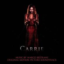 Carrie (Marco Beltrami) UnderScorama : Novembre 2013