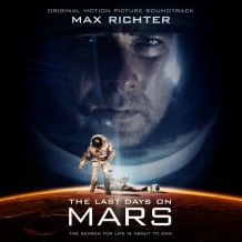 Last Days On Mars (The) (Max Richter) UnderScorama : Novembre 2013