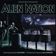 Alien Nation (Curt Sobel & Jerry Goldsmith) UnderScorama : Novembre 2013