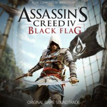 Assassin's Creed IV: Black Flag (Brian Tyler) UnderScorama : Novembre 2013