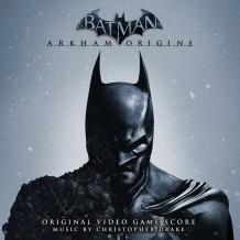 Batman: Arkham Origins (Christopher Drake) UnderScorama : Novembre 2013