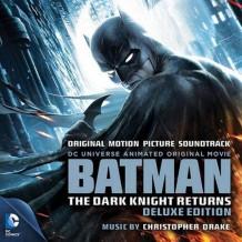 Batman: The Dark Knight Returns (Christopher Drake) UnderScorama : Novembre 2013