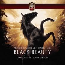 Black Beauty (Danny Elfman) UnderScorama : Novembre 2013