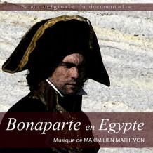 Bonaparte en Égypte (Maximilien Mathevon) UnderScorama : Novembre 2013