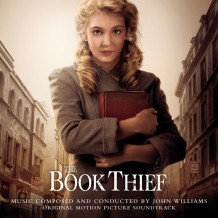Book Thief (The) (John Williams) UnderScorama : Décembre 2013