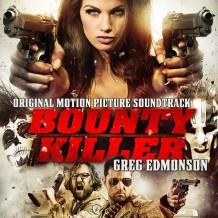 Bounty Killer (Greg Edmonson) UnderScorama : Novembre 2013