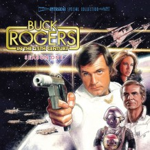 Buck Rogers In The 25th Century (Season 1) (Stu Phillips, Les Baxter…) UnderScorama : Novembre 2013