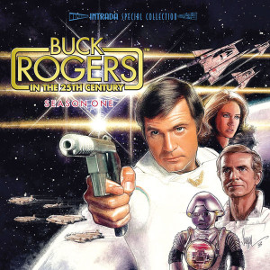Buck Rogers In The 25th Century (Season 1)