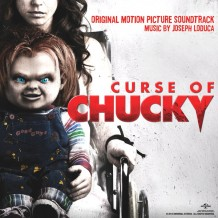 Curse Of Chucky (Joseph LoDuca) UnderScorama : Novembre 2013