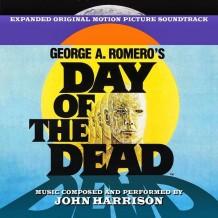 Day Of The Dead (John Harrison) UnderScorama : Novembre 2013