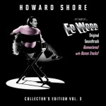 Ed Wood (Howard Shore) UnderScorama : Novembre 2013
