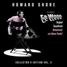 Ed Wood (Howard Shore) UnderScorama : Novembre 2013