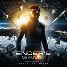 Ender's Game (Steve Jablonsky) UnderScorama : Novembre 2013