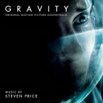 Gravity (Steven Price) UnderScorama : Novembre 2013