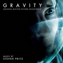 Gravity (Steven Price) UnderScorama : Novembre 2013