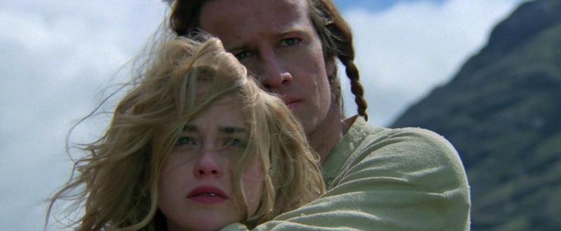 Heather & Connor MacLeod