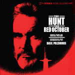Hunt For Red October (The) (Basil Poledouris) UnderScorama : Novembre 2013