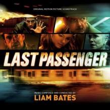 Last Passenger (Liam Bates) UnderScorama : Novembre 2013