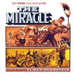 Miracle (The) (Elmer Bernstein) UnderScorama : Novembre 2013