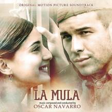Mula (La) (Óscar Navarro) UnderScorama : Novembre 2013
