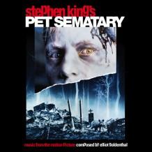 Pet Sematary (Elliot Goldenthal) UnderScorama : Novembre 2013