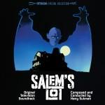Salem's Lot (Harry Sukman) UnderScorama : Novembre 2013