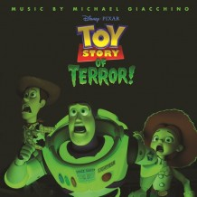 Toy Story Of Terror! (Michael Giacchino) UnderScorama : Janvier 2014
