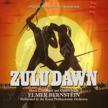 Zulu Dawn (Elmer Bernstein) UnderScorama : Novembre 2013