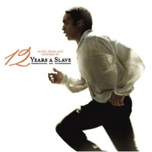 Twelve Years A Slave (Hans Zimmer) UnderScorama : Décembre 2013