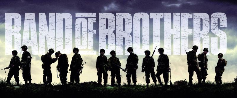 Band Of Brothers (Michael Kamen) La mémoire de nos pères