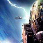Event Horizon (Michael Kamen & Orbital) Perdus dans l'au-delà