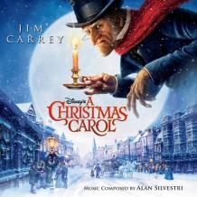 Christmas Carol (A) (Alan Silvestri) UnderScorama : Décembre 2013