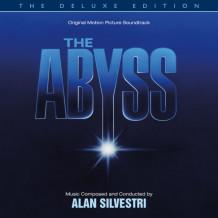 Abyss (The) (Alan Silvestri) UnderScorama : Février 2014