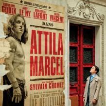 Attila Marcel (Sylvain Chomet & Franck Monbaylet) UnderScorama : Décembre 2013