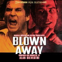 Blown Away (Alan Silvestri) UnderScorama : Janvier 2014