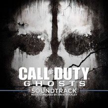 Call Of Duty: Ghosts (David Buckley) UnderScorama : Décembre 2013