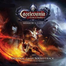Castlevania: Lords oF Shadow – Mirror Of Fate (Óscar Araujo) UnderScorama : Décembre 2013