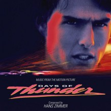 Days Of Thunder (Hans Zimmer) UnderScorama : Décembre 2013