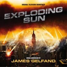 Exploding Sun (James Gelfand) UnderScorama : Décembre 2013