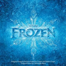 Frozen (Christophe Beck) UnderScorama : Décembre 2013