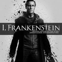 I, Frankenstein (Johnny Klimek & Reinhold Heil) UnderScorama : Février 2014