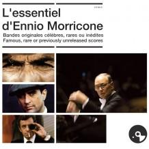 Essentiel d'Ennio Morricone (L') (Ennio Morricone) UnderScorama : Février 2014
