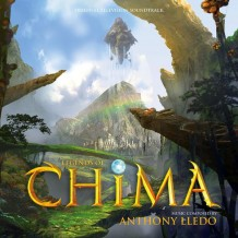 Legends Of Chima (Volume 1) (Anthony Lledo) UnderScorama : Janvier 2014
