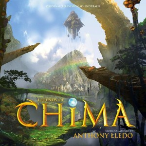 Legends Of Chima