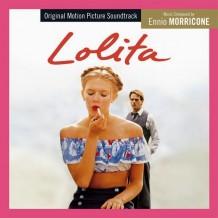 Lolita (Ennio Morricone) UnderScorama : Janvier 2014