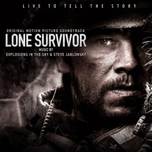 Lone Survivor (Explosions In The Sky & Steve Jablonsky) UnderScorama : Janvier 2014