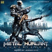 Metal Hurlant Chronicles (Season 1) (Jesper Kyd) UnderScorama : Janvier 2014