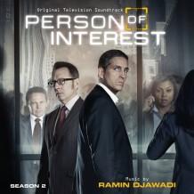 Person Of Interest (Season 2) (Ramin Djawadi) UnderScorama : Février 2014